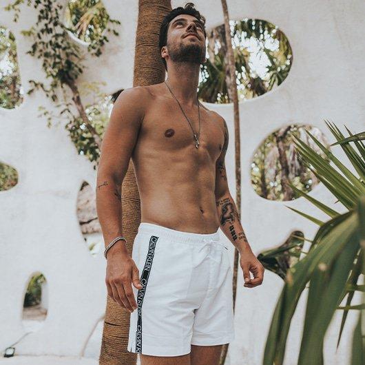 Calvin Klein zwembroeken sale