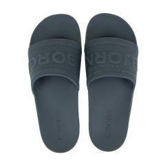 slippers romeo blauw