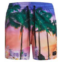 short sid sunset palm multi
