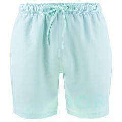 short sheldon blauw IX