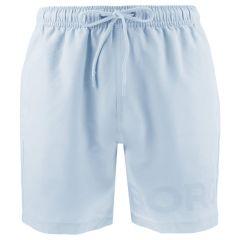 sheldon zwemshort blauw