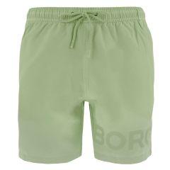 sheldon zwemshort groen