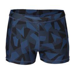 jongens berkley zwemboxer blauw