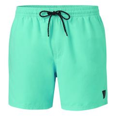 cruneco rits zwemshort groen