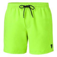 cruneco rits zwemshort groen III