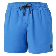 cruneco rits zwemshort blauw II