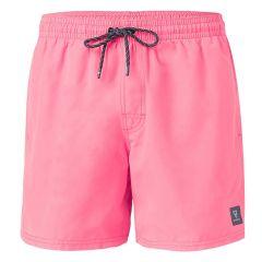 cruneco rits zwemshort roze II