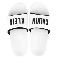 slippers slide wit II