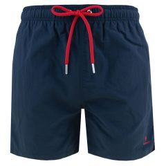 basic swim short donkerblauw II