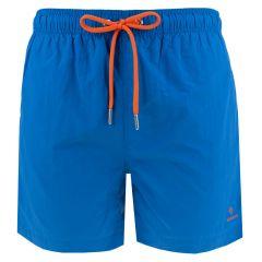 basic swim short blauw III