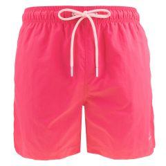 basic swim short paradise roze