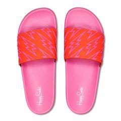 slippers flash roze