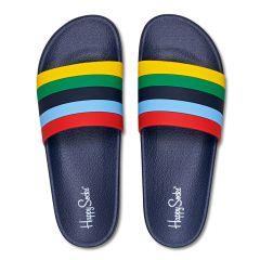 slippers stripe multi II