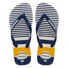 heren slippers top nautical multi II