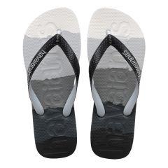 heren slippers top logomania multi