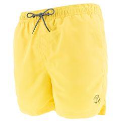 bali logo zwemshort geel