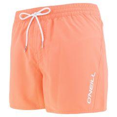 sun & sea zwemshort oranje