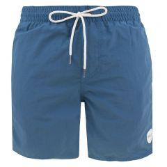 vert short blauw IV