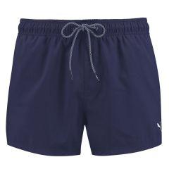 runner zwemshort blauw