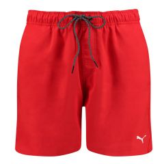 zwemshort rits rood