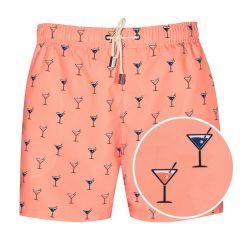 venice cocktail zwemshort