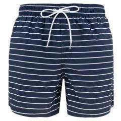 zwemshort stripe blauw II