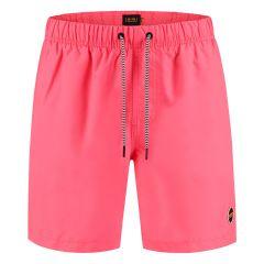 basic zwemshort roze