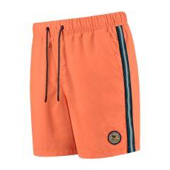 zwemshort tom oranje