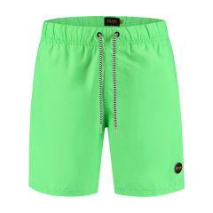 jongens zwemshort mike groen