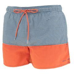 midnight stripes zwemshort multi