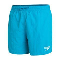 essential 16'' zwemshort blauw II