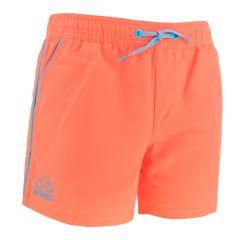 jongens mini coltrane zwemshort oranje