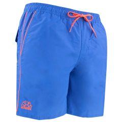 pervis zwemshort blauw