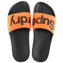 slippers pool slide zwart II